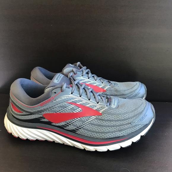Brooks Shoes | Glycerin 15 Mens Running